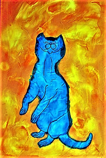 Encre-Chat85