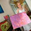 Karine Bragard artiste peintre Photo 4