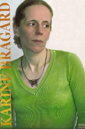 Karine Bragard, 2010