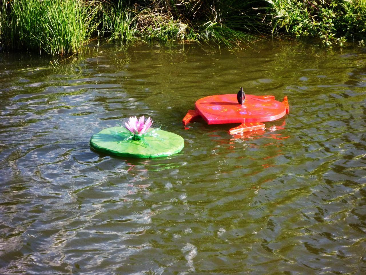 Mouvances Aquatiques (2011)